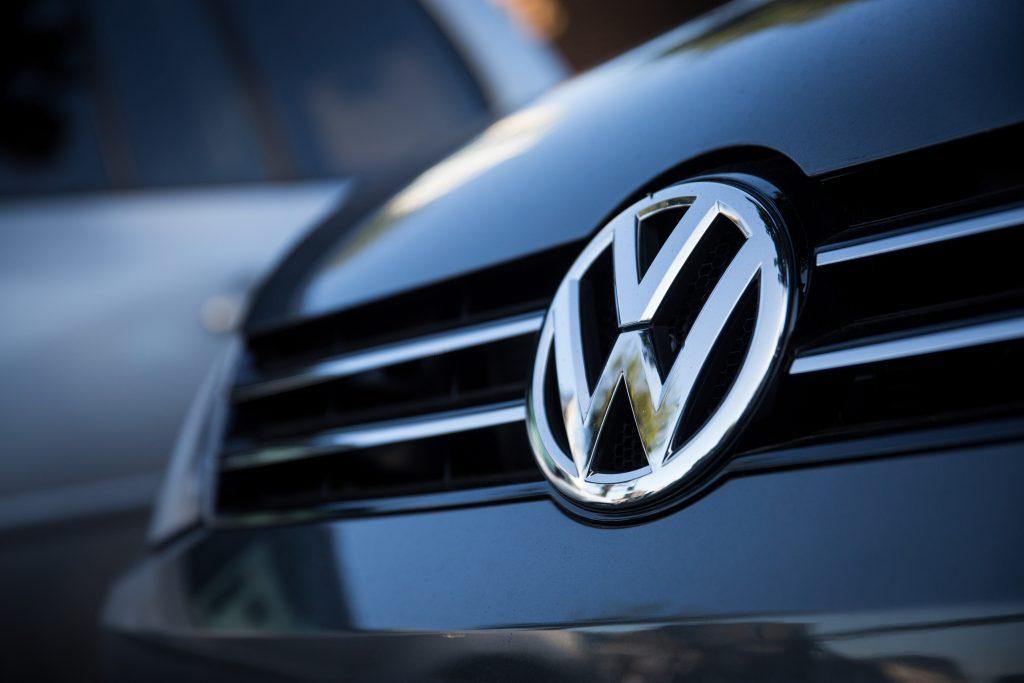 Voiture Volkswagen