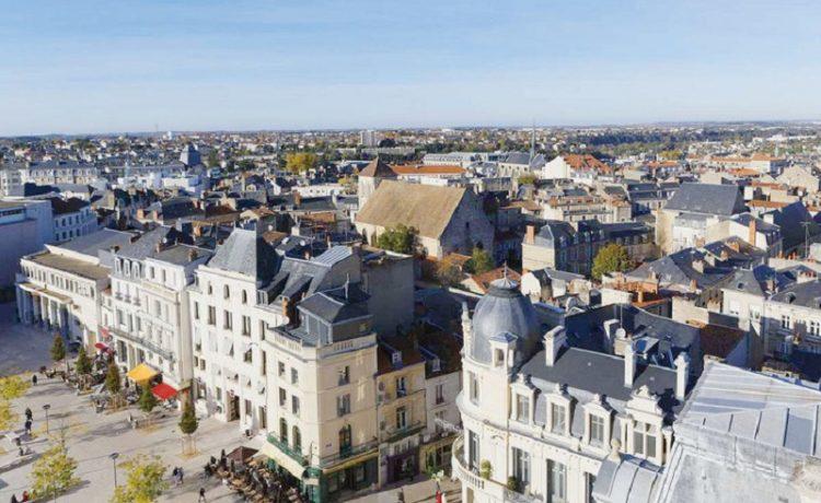 Comment trouver un emploi à Poitiers
