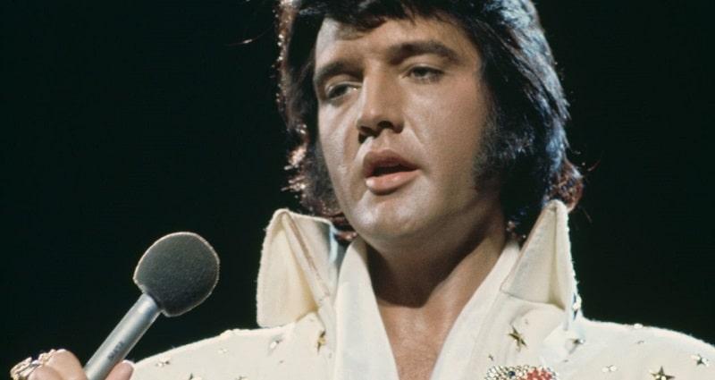 Quel est le style musical d'Elvis Presley
