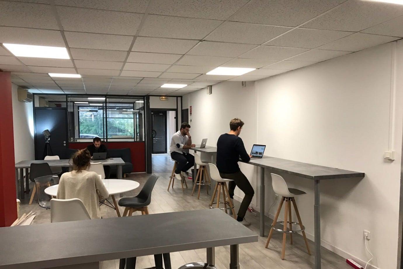 Travailler dans un espace de travail collaboratif