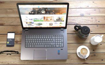 agence web digitale seo