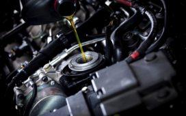 changement huile moteur